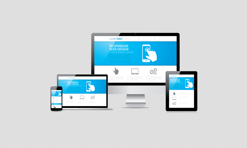 What Does Responsive Web Design Mean? > shift dot